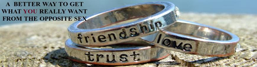 friendship-ing